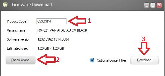 nokia c2-03 flashing software free download